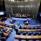 Cinco destaques do primeiro dia de julgamento de Dilma