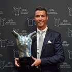 Cristiano Ronaldo elegido mejor jugador de Europa en ...