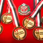 Sem ajuda direta, governo de SP homenageia atletas olímpicos