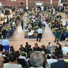 Itália realiza funerais solenes das vítimas de terremoto