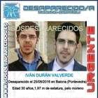 Nueva desaparición en Galicia: Buscan a joven de 30 años ...