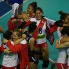 Selección peruana de voleibol Sub-18 clasifica al ...