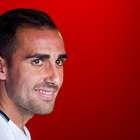 Alcácer, a un paso de ser futbolista del Barcelona