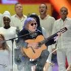 José Feliciano revela cómo fue cantar con Juan Gabriel