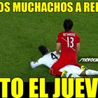 Bolivia vs. Perú: los memes que calientan la previa