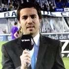 Periodista deportivo envuelto en escándalo por acosar ...