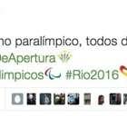 El tuit más desafortunado de los Juegos Paralímpicos 2016