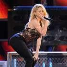 Shakira quiere que imiten su sexy baile (VIDEO)