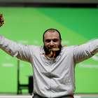 José de Jesús Castillo gana bronce en Paralímpicos 2016