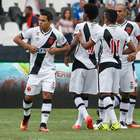 """Vasco vence """"decisão"""" com Atlético-GO e retoma ponta isolada"""