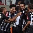 Atlético-MG afunda Inter na zona de queda e sonha com título