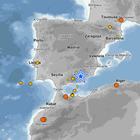 Un terremoto de 3,7 grados sacude Granada y Almería ...