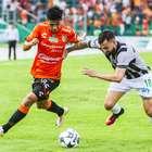 El Rayo falla y empata contra Jaguares