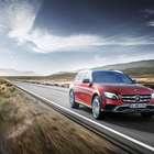Nuevo Mercedes-Benz E-Class todo terreno
