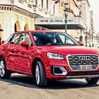 Avaliação: um passeio de Audi Q2 pelas ruas de Havana