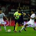 Boca y Lanús se juegan todo para continuar en la Copa ...