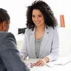 Saiba como se comportar na entrevista de emprego