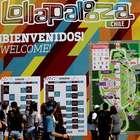 Estos son los artistas que estarán en Lollapalooza Chile