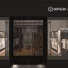 Multimarcas Cartel 011 abre filial no shopping JK Iguatemi