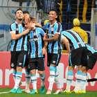 Douglas elogia atuação do Grêmio, mas lamenta gol ...