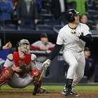 Grand slam de Teixeira decide por NY, Boston gana división