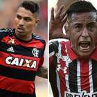Flamengo vs Sao Paulo: Paolo Guerrero enfrentará a ...