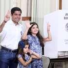 Com ampla vantagem, ACM é reeleito prefeito de Salvador