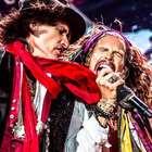 Aerosmith llega hoy al Perú para su concierto de despedida