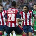 Semifinales Copa MX: Cruz Azul desclasificado, Chivas y ...