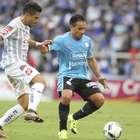 Godoy Cruz y Belgrano se enfrentan en Mendoza