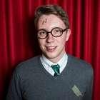 Zachary Howell: el 'Harry Potter' más sexy (FOTOS)