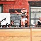 Lady Gaga saca su lado divertido en 'Carpool Karaoke'