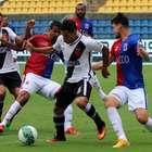 Com gol de Thalles, Vasco vence Paraná e respira aliviado