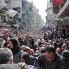 Cessar-fogo em Aleppo termina sem evacuação de civis
