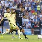 EN VIVO: Querétaro vs América jornada 14 Liga MX