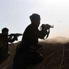 Ataques suicidas do EI matam pelo menos 3 civis em Mossul