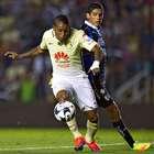 Resultados de la Jornada 14 de la Liga MX