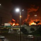 El Agustino: Vecinos afectados por humo tóxico de ...