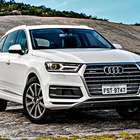 Audi faz recall do Q7 por falha nos bancos