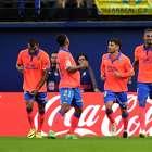 Boateng marca uno de los goles de la temporada