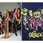 """Aerosmith quedó fascinado con polo de """"Aerocuy"""" en Perú"""
