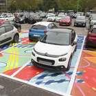 Citroën crea una corriente de arte urbano