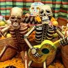 Día de Muertos: Saiba mais sobre a inusitada festa mexicana