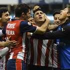 Chivas derrota al América y pasa a la final de la Copa MX