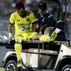 Justo Villar agradece el apoyo de los hinchas tras grave ...