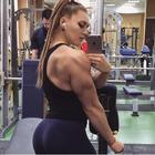 Julia, la sexy Barbie musculosa que está enamorando a ...