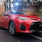 Toyota Corolla, el más vendido del mundo se renueva