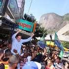 Crivella derrota Freixo é eleito prefeito do Rio de Janeiro