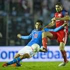 EN VIVO: Chivas vs Cruz Azul jornada 15 Liga MX