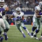 ¿A qué hora juega Cowboys vs Vikings ? Hoy 1 de ...